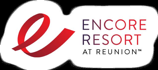 Encore Resort at Reunion.
